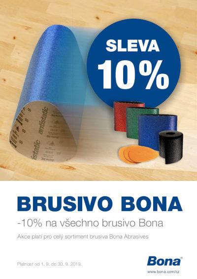 Brusivo Bona -10 % 1